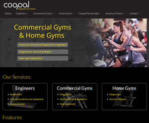 Coopal Fitness